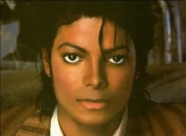 Man Behind the Myth - Michael Jackson