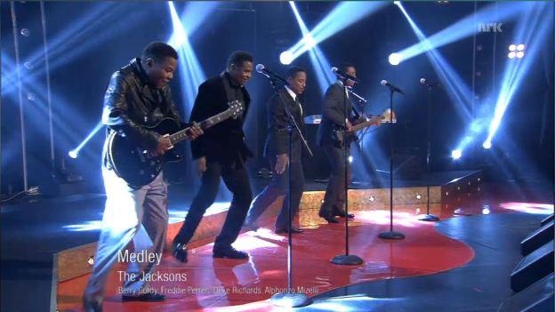 Jacksons norway 1