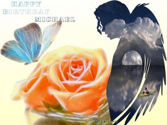 Happy Birthday MJ 55
