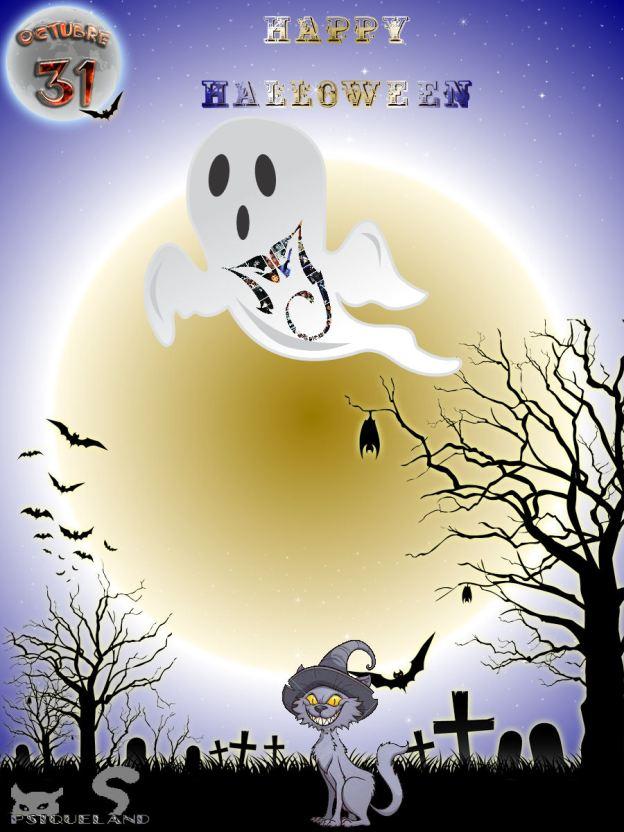 MJ halloween 31 de octubre