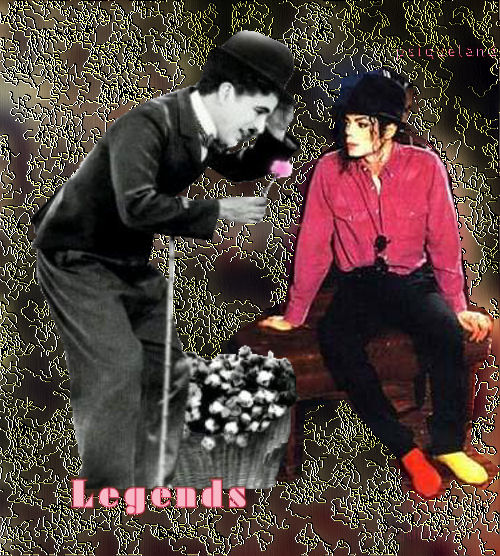 michael-jackson legend
